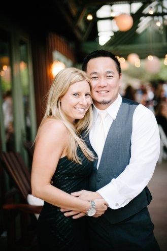 Judith and Aaron's Wedding