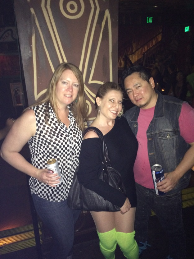 Tainted Love at House of Blues