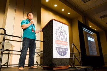 WordPress Community Summit 2015 Photo credit: Sheri Bigelow